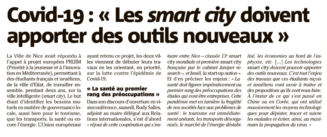 NM 30-03-2020 Codid et smart city.png